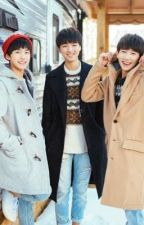 TFBOYS - Karry ff -  Our Hood by NoJams666