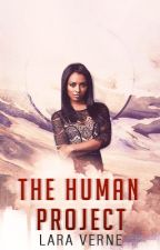 The Human Project by ShadieTree