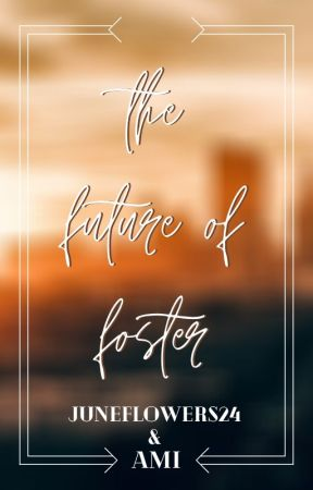 The Future of Foster || A KOTLC Fanfiction by inky_galaxies