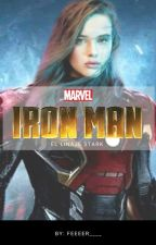 "IRON MAN ""El linaje Stark"" (Morgan Stark) by feeeer____"