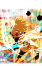 Naruto Uzumaki: The Reincarnation of Power (X-Over of my Fanfics) by OPMPower
