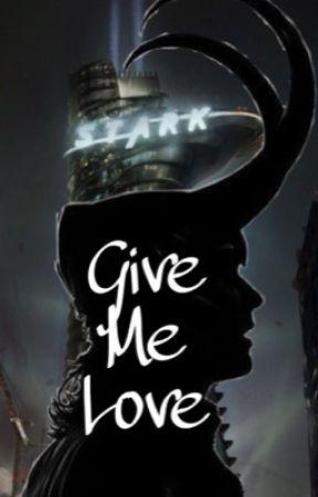 Loki x reader • Give me love - 1  The Invitation - Wattpad