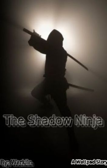 The Shadow Ninja (On Hold!)