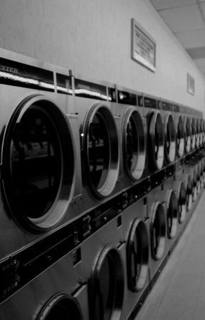 Tales from the Laundry by Agnescelle
