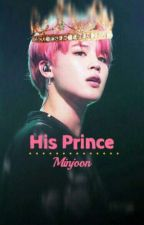His Prince (Minjoon) by lil_sher_05