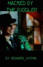 Hacked by The Riddler by -Oswald_Cobblepot-