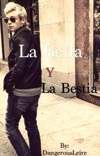 La Bella y La Bestia by DangerousLeire