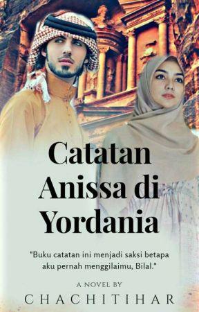 Catatan Anissa Di Yordania by ChachiTiharHuda
