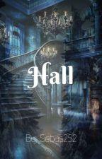 Hall by sebas252