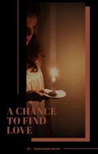 a chance to find love ↠ a diabolik lovers fanfic by -tearsonmyheart
