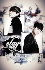 Stay with me. (BTS fanfic/Jimin fanfic) by JeonChristineee