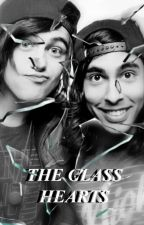 The Glass Hearts (Kellic Fanfiction) by grimlouis