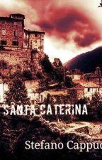 Primo: Santa Caterina by TON1349