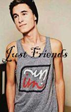 Just Friends.. (Kian Lawley Fan Fic) by thebiebs94