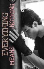 Everything Means Nothing [Shawn Mendes short story] by pumpkinspiciest
