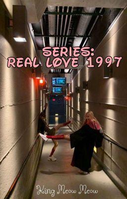 [ Chaelisa ] Series: Real love 1997