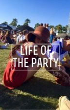 Life Of The Party(Shawn Mendes) by _blurrywilk