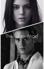 The Fallen Angel || Finnick Odair by FoxyGlory