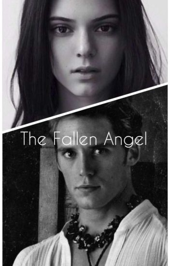 The Fallen Angel || Finnick Odair
