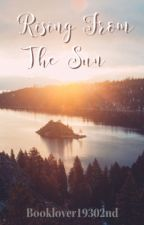 RISING FROM THE SUN | KLAUS MIKAELSON by Booklover19302nd