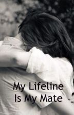 My Lifeline is My Mate (The Famon Series 2.5) by broken149