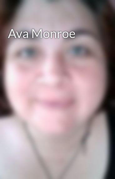 Ava Monroe by SylviaStein