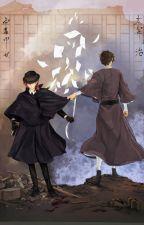 ( Bsd soukoku ) Good Bye My Beloved by NatsumeMiharu