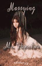 • Marrying Ms. Popular • // SeulRene ff by _chelsseyy