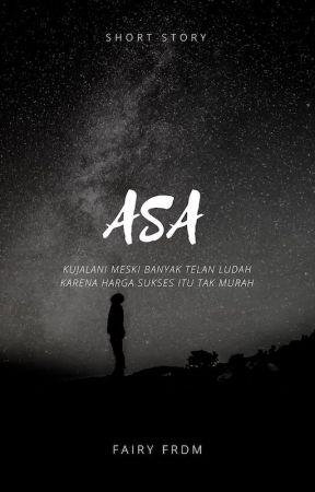 ASA by FairyFrdm