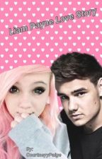 Liam Payne Love Story by Courtneyypaige