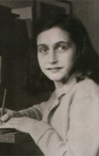 Biografie Anne Frank (feitelijk) by Arnar27