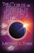 The Curse of Pirini Lilapa (GotC #2) by MikeThies