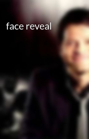 face reveal by mishalovesdestiel