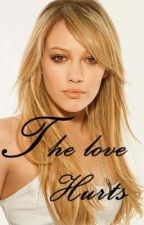 The Love Hurts(One Direction FanFic) by iceblume