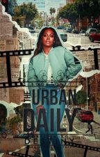The Urban Daily by ritas-dollhouse