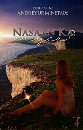 Nasaan ka, Myca? by andreyurmineta06