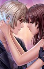 Is it love? Drogo 2 by julianzasa