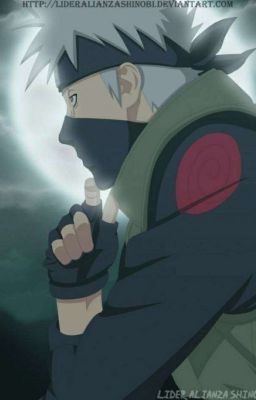 (ĐN Naruto) em gái tinh nghịch của Kakashi