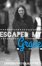Escaped My Grave || Harry Potter by PENGUIN_POTTER