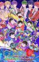 ( Osomatsu - san )Những mẩu truyện tranh Đam Mĩ ngắn Cute  by kunasagiyuki