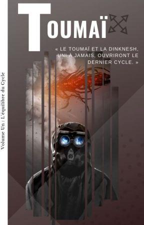 Toumaï by ChloLacombe