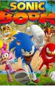 Sonic Boom (Characters) X Reader  - Requests Are Closed (Delayed Updates) by CandyVelvet_Secret