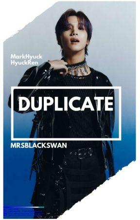 Duplicate by mrsblackswan86