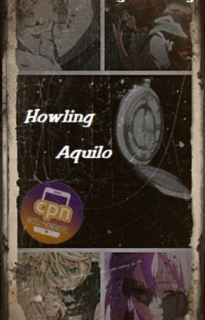 """CPN """"Howling Aquilo"""" 2019 by SmallLily"""
