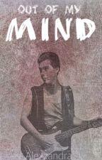 Out of my mind(BoyxBoy) by Alexzandra_writes