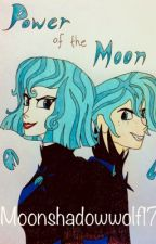 Power of the Moon (a tangled Fanfic) by moonshadowwolf17