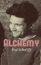 Alchemy- A Bastille/Dan Smith FanFic by SingLikeBastille