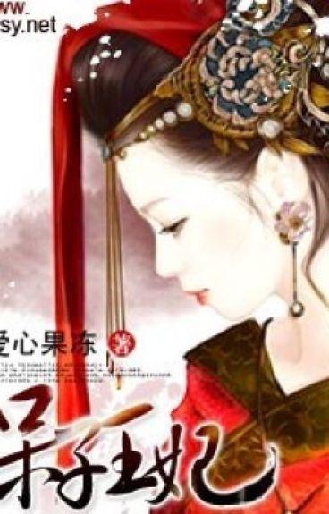 Ngốc Tử Vương Phi - Xuyên không - Cổ đại - Full