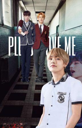 ★ P L E A S E  ♡  M E ★ by -cherrystariii