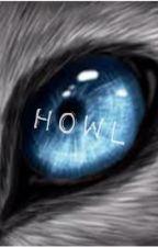 Howl by SilverWolfATW